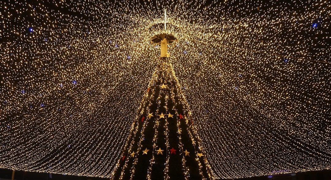 Kerstshoppen in Duitsland