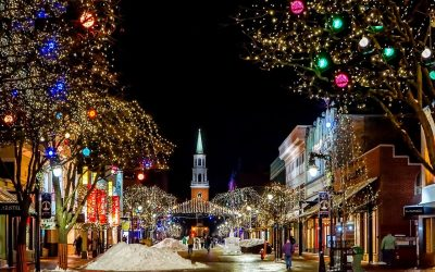 Kerstmarkt Frankfurt & Wiesbaden